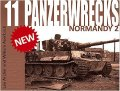 Panzerwrecks[PW-011]パンツァーレックスノルマンディ(Vol.2) No.11
