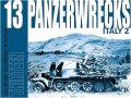 Panzerwrecks[PW-013]パンツァーレックス(イタリア戦線Vol.2) No. 13