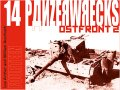 Panzerwrecks[PW-014]パンツァーレックス(東部戦線) No. 14