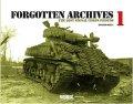 Panzerwrecks[PWS-2119]忘れ去られた史料 1号
