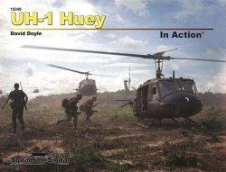 画像1: スコードロン・シグナル [SS10249]汎用ヘリコプター UH-1ヒューイ イン・アクション
