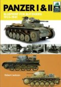 Tank Craft[TC7]Panzer I & II