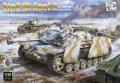 ボーダーモデル[BT020]1/35 ドイツIII号突撃砲 G型 後期生産型   w/フルインテリア
