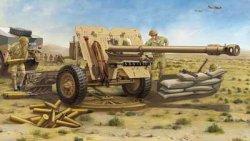 画像1: ブロンコ[Bro35071] 1/35 英・25/17ポンド(76.2mm)対戦車砲PHEASANTキジ