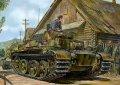 ブロンコ[Bro35143] 1/35 独・I号F型重装甲歩兵戦車