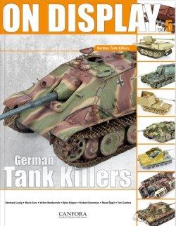 画像1: CANFORA[OD5]On Display Vol.5 ドイツのタンクキラー