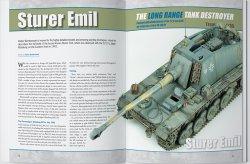 画像2: CANFORA[OD5]On Display Vol.5 ドイツのタンクキラー