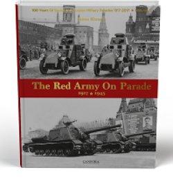 画像1: CANFORA[TRA1]赤軍パレード Vol.1 1917-1945
