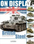 CANFORA[OD3]On Display Vol.3 ? British Steel英軍装甲車両