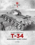 CANFORA[T-34]WWII 露 レッドマシーンVol.3 T-34 開発と最初の実戦