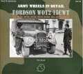 Capricorn Publications[AW06]Fordson WOT2 15cwt