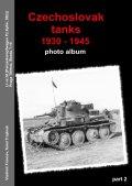Capricorn Publications[HB05]チェコスロバキアの戦車 1930-1945フォトアルバム Part.2 38(t)戦車