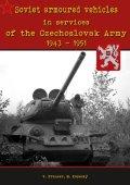 Capricorn Publications[HB13]ソ連の装甲車を運用したチェコスロバキア軍1943-1951