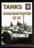 Capricorn Publications[HB01]TANKS Czechoslovak Independent Armoured Brigade 1943-1945