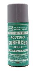 GSIクレオス[B611]水性サーフェイサー1000スプレー