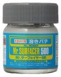 GSIクレオス[SF285]Mr.サーフェイサー500