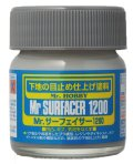 GSIクレオス[SF286]Mr.サーフェイサー1200