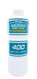 Mr.カラー[T111]水性ホビーカラーうすめ液