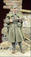 D-Day miniature studio[DD35047] 1/35  ポーランド人民軍(LWP) 歩兵 ベルリン1945