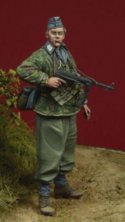 画像2: 【特価品】D-Day miniature studio[DD35083]1/35 WWII独 ヘルマンゲーリング師団 兵士