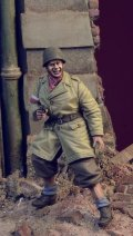 D-Day miniature studio[DD35114] 1/35 WWII ポーランド国内軍兵士 ワルシャワ蜂起