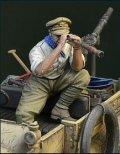 D-Day miniature studio[DD35117]1/35 WWI オーストラリア・ニュージーランド軍団兵士1