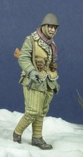 D-Day miniature studio[DD35088]1/35 WWII ルーマニア歩兵下士官 東部戦線1941-44