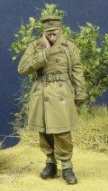 D-Day miniature studio[DD35091]1/35 WWII英 大陸派遣軍将校 フランス1940