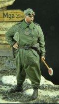 D-Day miniature studio[DD35100]1/35 WWII独 野戦憲兵#1 1939-45