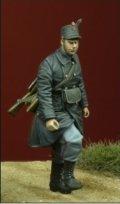 D-Day miniature studio[DD35104]1/35 WWI ベルギー歩兵 1914-1915