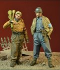 D-Day miniature studio[DD35110]1/35 WWII独 最後の命令 Vol.4 1945