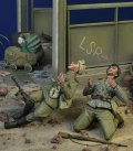 D-Day miniature studio[DD35179]1/35 WWII 露/ソ 戦死したソ連歩兵 ベルリン1945