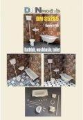 DANmodels[DAN35285]1/35 バスタブ、洗面台 & 便器                    (各1個入り)