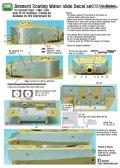 DEF.MODEL[DD35004]1/35 WWII独 ティーガーI 中/後期型 ツィンメリットデカールセット #1(アカデミー/タミヤ用)