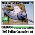 DEF.MODEL[DM35025]M60 パットン コンバージョン T92E2(M60A1/A3用)
