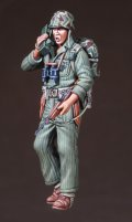 DEF.MODEL[DO35035]1/35WWII-Korean War USMC Officer