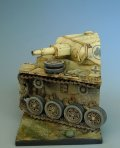 Darius Miniatures[DM35015]1/35 ダイオラマベース 15 60x60 mm