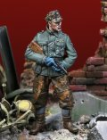 Darius Miniatures[DMF35046]1/35 WWII ドイツ武装親衛隊擲弾兵 英雄的な功績を成す兵