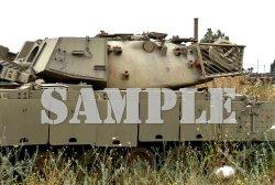 画像2: Desert Eagle[TWR-2]廃棄されたIDFのマガフ/パットンPart.2