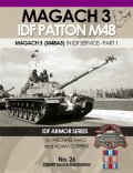 Desert Eagle[No.26]IDF マガフ3 Part1