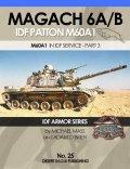 Desert Eagle[No.25] IDF マガフ6A/B Part.3