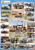 Desert Eagle[No.29]IDF HEMTT8×8 オシュコシュトラック Part.1