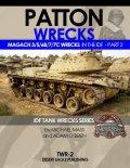 Desert Eagle[TWR-2]廃棄されたIDFのマガフ/パットンPart.2