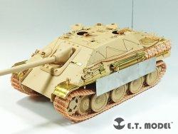 画像5: E.T.MODEL[E35-304]1/35 WWII ドイツヤークトパンターG1型(モンモデル用)