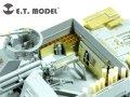 E.T.MODEL[E35-062]WWII M7 プリースト弾薬ラック