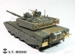画像2: E.T.MODEL[E35-260]PLA ZTZ-99A Main Battle Tank