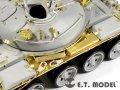 E.T.MODEL[EA35-044]露 12.7mm DShK/DShKM 弾薬箱