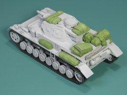画像3: EUREKA XXL[E-033]1/35 WWII 独 IV号戦車用積荷セット