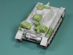 画像4: EUREKA XXL[E-033]1/35 WWII 独 IV号戦車用積荷セット