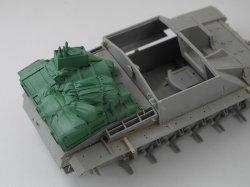 画像1: EUREKA XXL[E-037]1/35 WWII 独 III号突撃砲G型用積荷セット